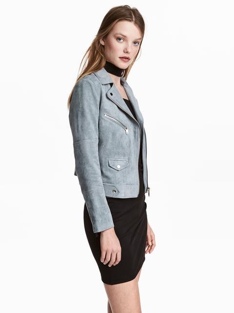 Куртка м'ятного кольору H&M 5073032
