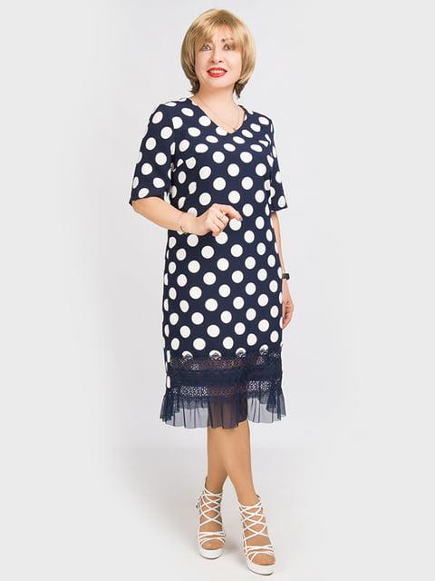 Сукня в горошок LibeAmore 5095472