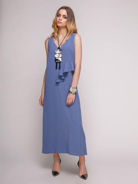 Платье синее Jet 5092153