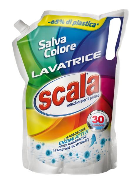 Гель для стирки для цветных вещей (1,5 л) Scala 5099243