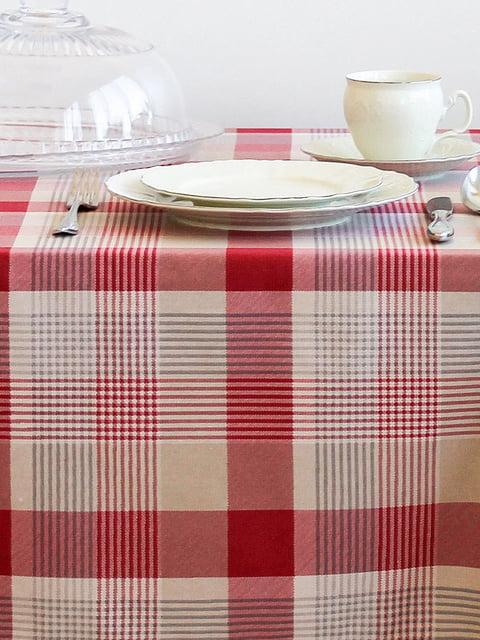 """Скатертина (145х220 см) ТД""""Белорусский текстиль"""" 4268990"""