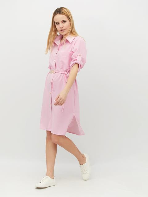 Платье розовое Alana 5099551