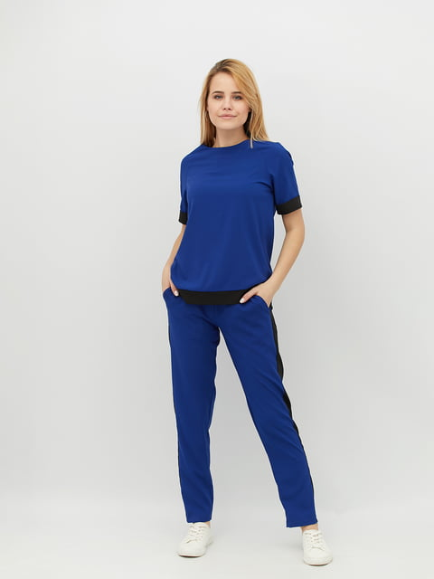 Комплект: футболка и брюки BesTiA 5099604