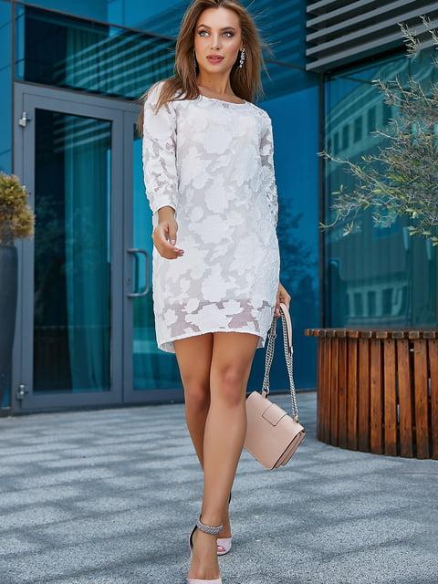Платье белое Seventeen 5100645