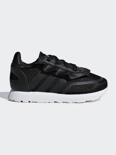 Кросівки чорні Adidas 4904693