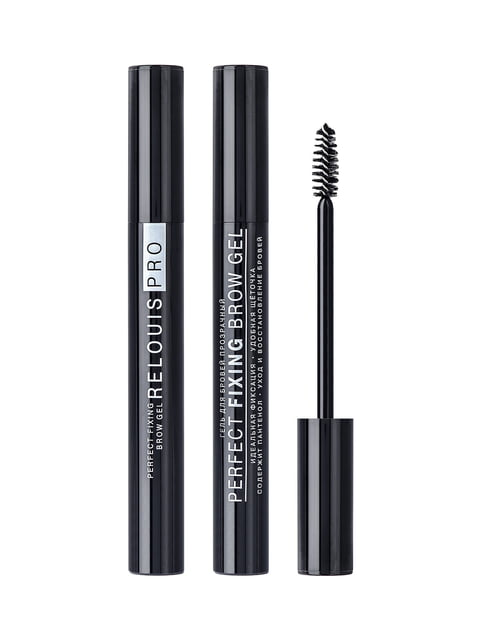 Гель для брів прозорий RELOUIS PRO Perfect Fixing Brow Gel RELOUIS 5102260