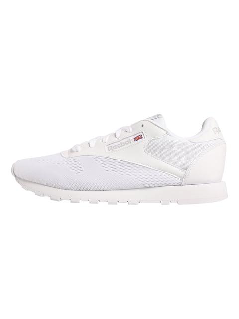 Кроссовки белые Reebok 4951817
