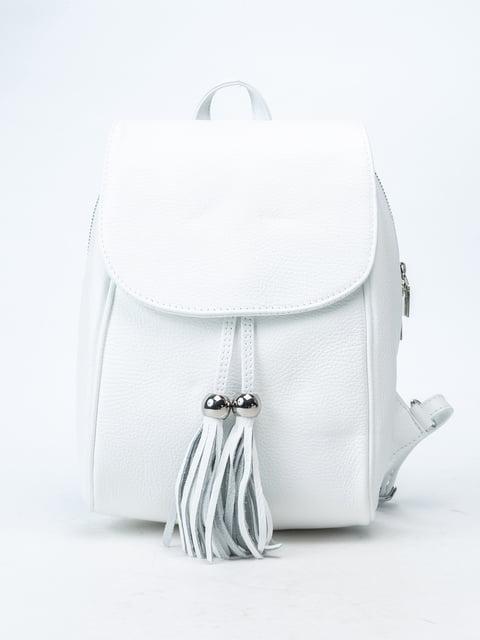 Рюкзак белый Firenze 5096743