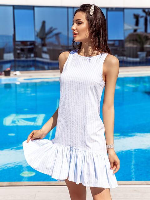 Платье в полоску Gepur 5103474