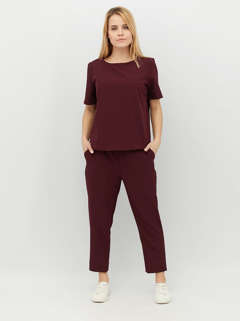 Костюм: футболка и брюки Alana 5103685