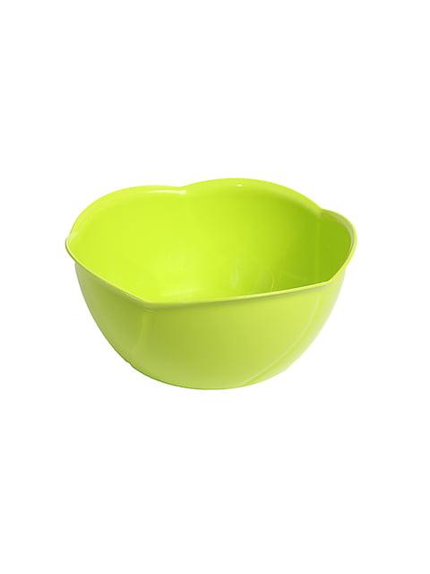 Салатник пластиковый (1л) HEIDRUN 5104339