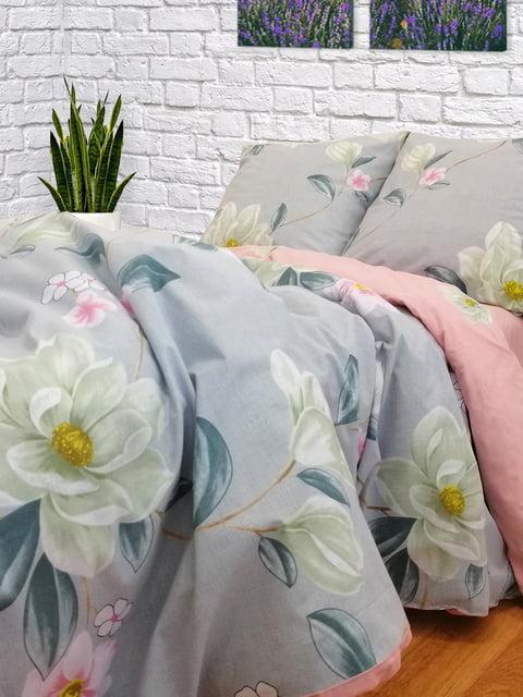 Комплект постельного белья двуспальный Elines 5098516