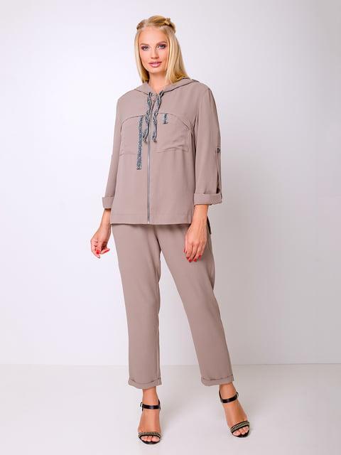Костюм: кофта и брюки Luzana 5104803