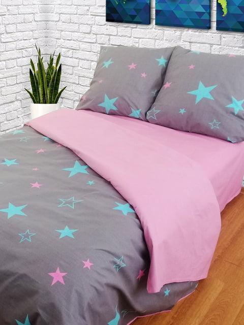 Комплект постельного белья двуспальный (евро) Elines 5098514