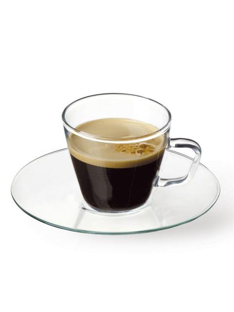 Набор: чашки и блюдца (4 шт.) Simax 5061703
