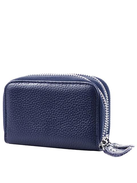 Кошелек синий AMELIE GALANTI 5104981