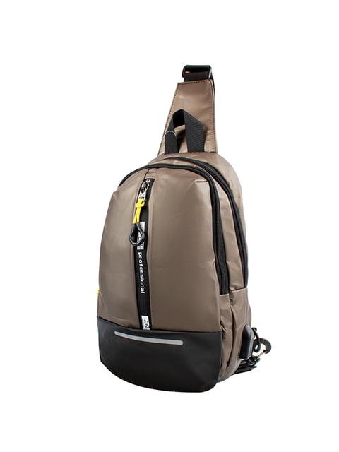 Рюкзак оливкового цвета SKYBOW 5105030