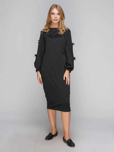 Сукня чорна Marc Vero Maxxi 3821201