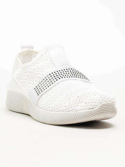 Кросівки білі Wei 5105157