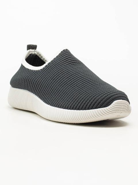Кросівки сірі Wei 5105155
