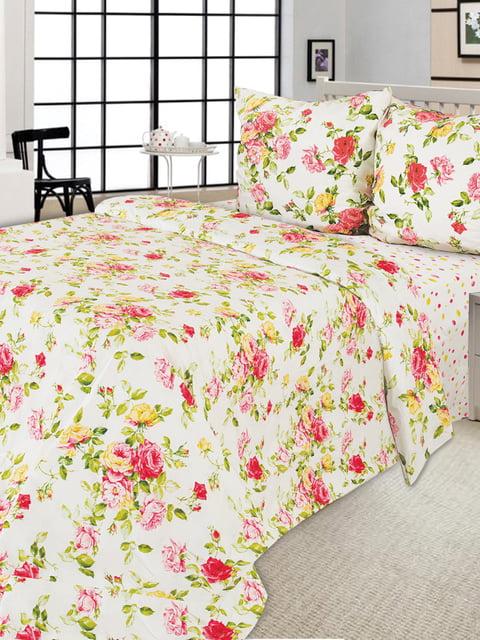 Комплект постельного белья двуспальный (евро) Ярослав 5108418