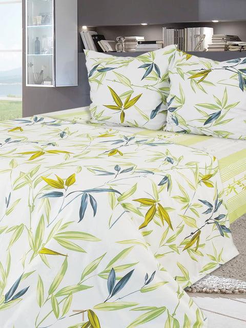 Комплект постельного белья двуспальный (евро) Ярослав 5108419
