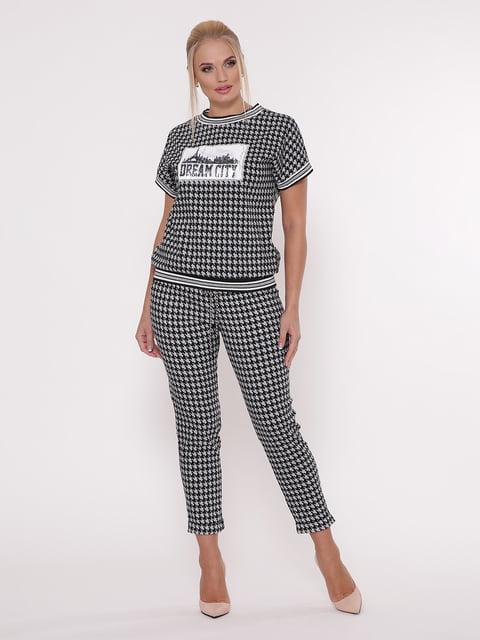 Комплект: блуза и брюки VLAVI 5108951
