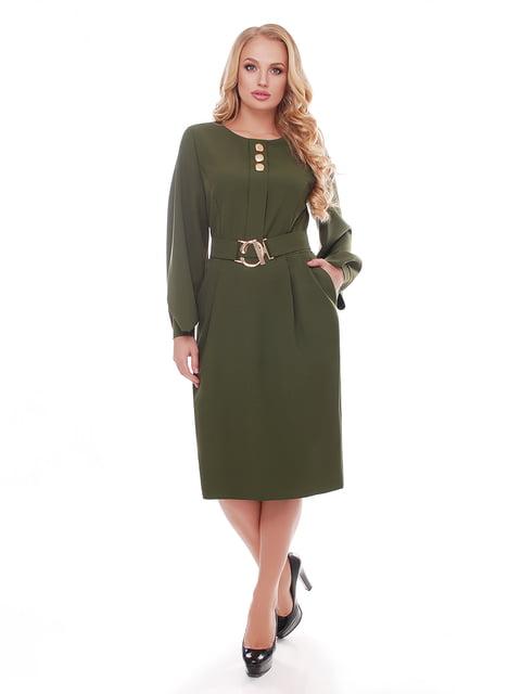 Сукня зелена VLAVI 5109015
