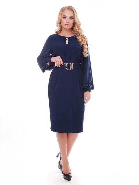 Сукня темно-синя VLAVI 5109016