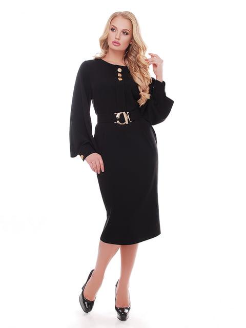 Сукня чорна VLAVI 5109017