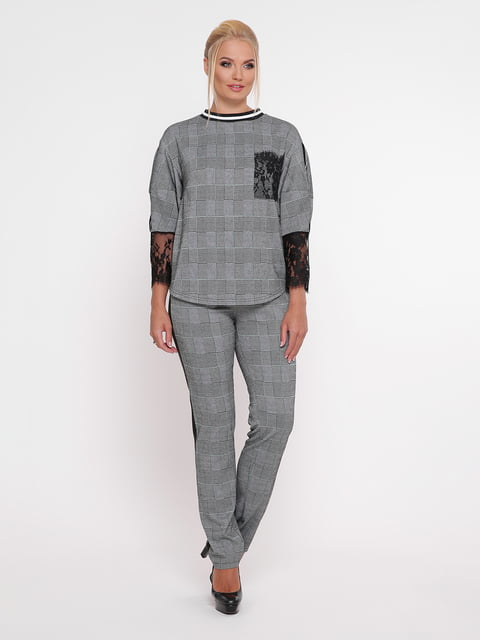 Комплект: блуза и брюки VLAVI 5109042
