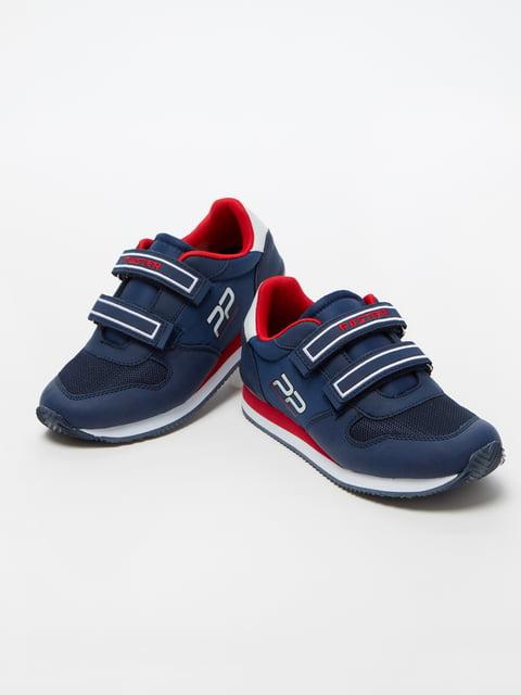 Туфли синие Oviesse 5058853