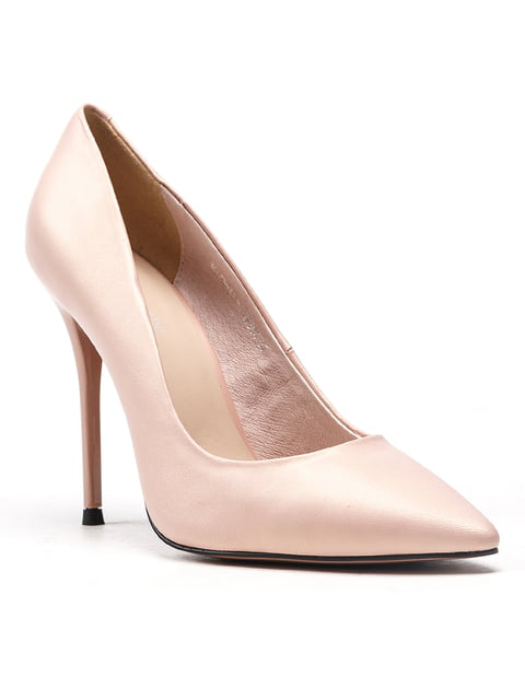 Туфли розовые Blizzarini 5104883