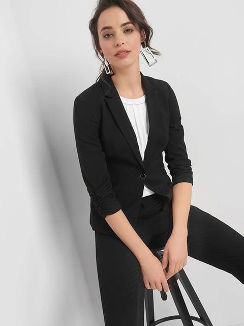 Жакет чорний Orsay 5105217