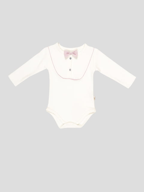 Боді біле Bebemania 5109150