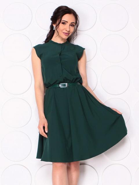Платье изумрудного цвета Laura Bettini 5111567