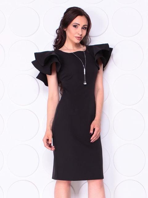 Сукня чорна Laura Bettini 5111600