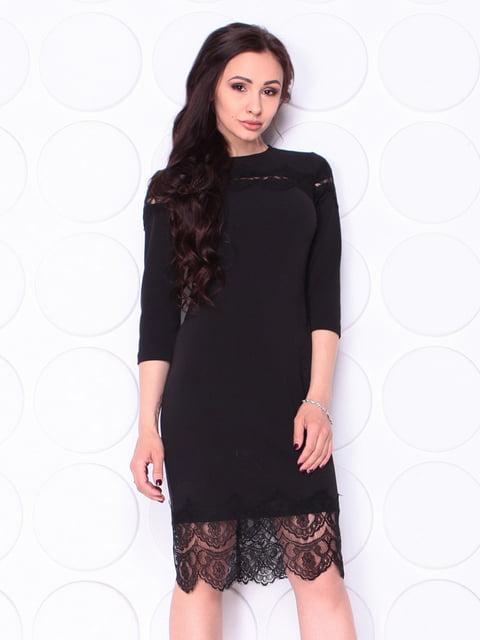 Сукня чорна Laura Bettini 5111649