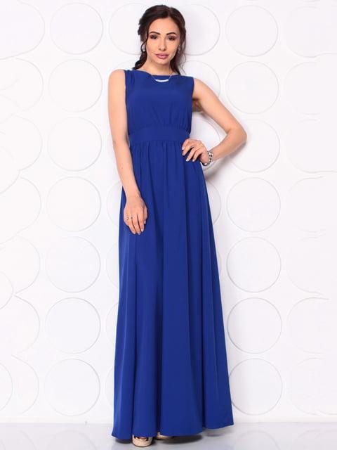 Сукня синя Laura Bettini 5111673