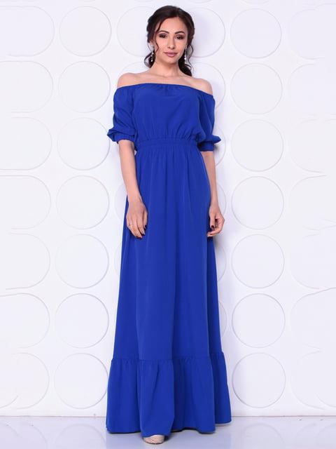 Сукня синя Laura Bettini 5111680