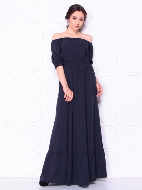 Платье темно-синее Laura Bettini 5111683
