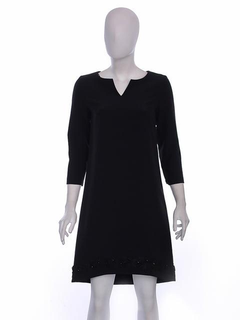 Сукня чорна Lesya 3167914