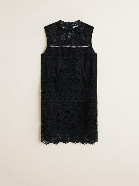 Сукня чорна Mango 5090021
