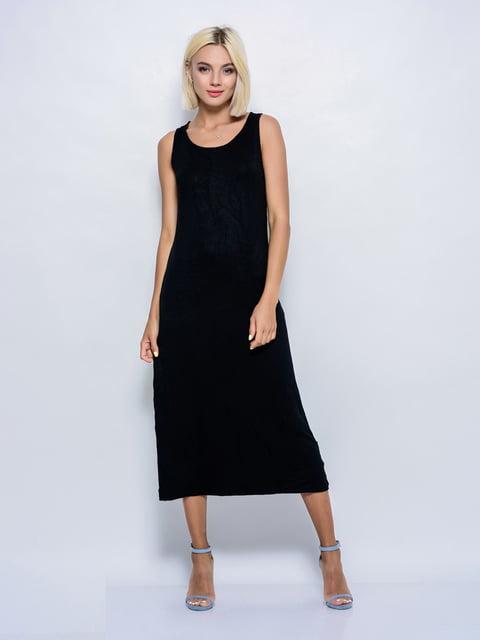 Сукня чорна Magnet 5099973