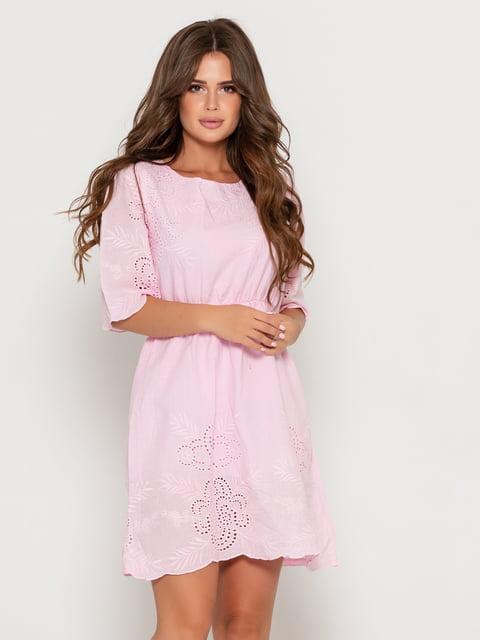 Платье розовое Magnet 5114085