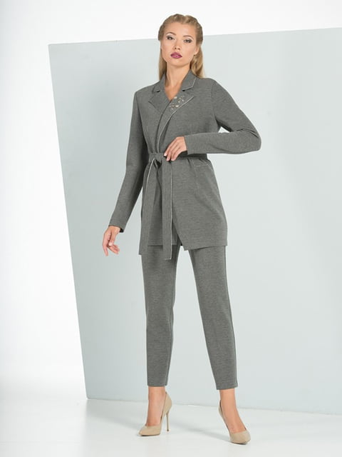 Костюм: жакет і штани Lesya 5109754