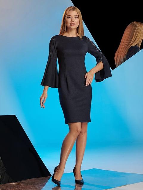 Сукня синя Lesya 5109770