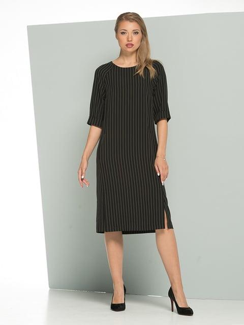 Платье черное Lesya 5109841