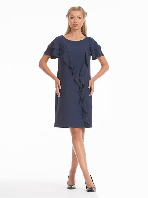 Сукня синя Lesya 5109851