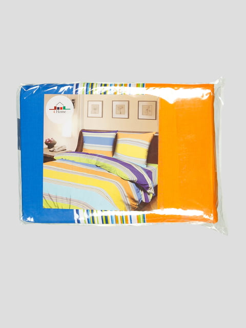 Комплект постільної білизни двоспальний (євро) JEAA 4053716